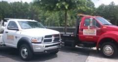 Tow Truck Rental Fleet   770-898-1200   Wrecker Rentals, Inc